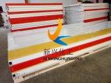 山东新兴冰球场围栏@冰场挡板生产厂家