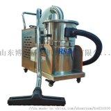 小型配套設備不鏽鋼工業吸塵器