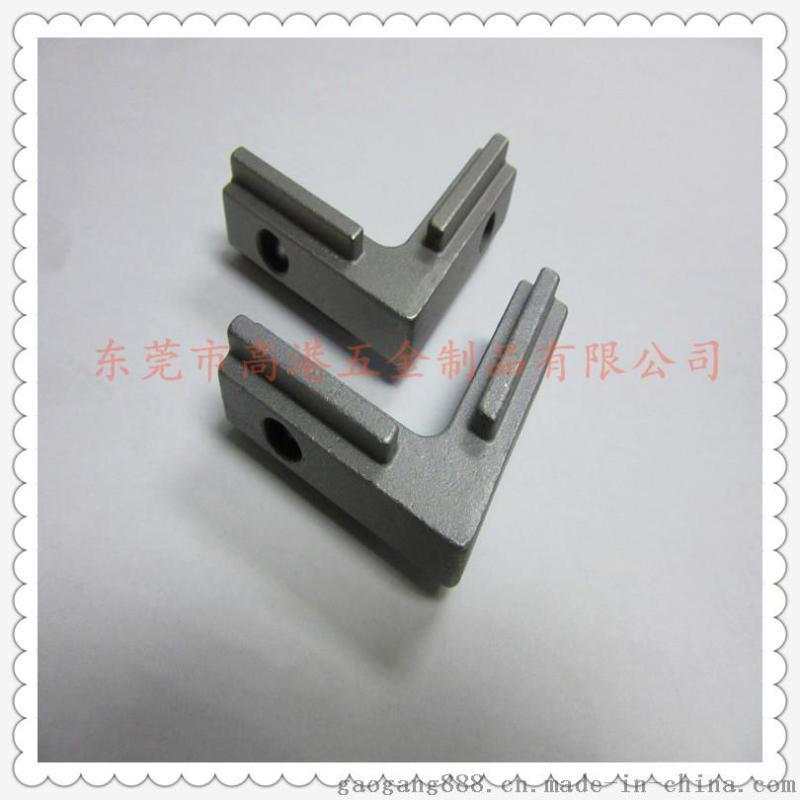 不锈锈GG- L型90度角码紧固件  连接件