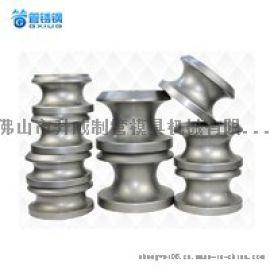 升威(管锈钢)扎轮模具设备生产供应厂商