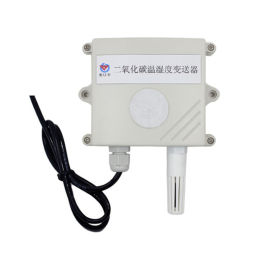 建大仁科 二氧化碳變送器感測器CO2採集器檢測儀