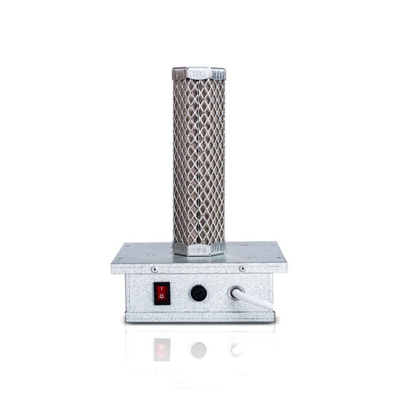 利安達LAD-KJUV納米光氫離子空氣淨化器