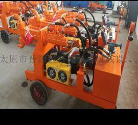 陕西渭南市广东韶关液压式砂浆泵边坡液压砂浆泵