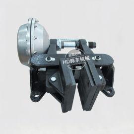上海韩东DBH385大扭矩气动碟式刹车