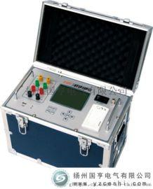 三通道直流电阻测试仪厂家_10A直流电阻测试仪