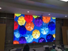 山东济南LED显示屏制作p4 户外室内全彩