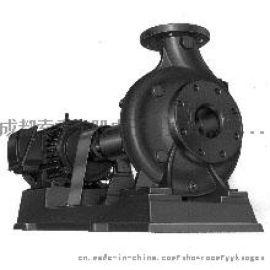 GSD川源/ISB单级单吸卧式离心泵