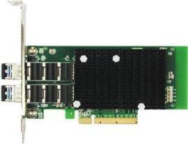 飞迈瑞克万兆光纤网卡(10G2BF-SFP+)