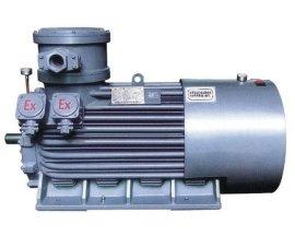 高压隔爆型三相异步电动机(YB450M2-14)