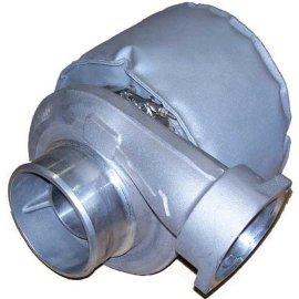 涡轮增压器隔热罩