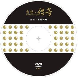 光盘(CD DVD VCD)