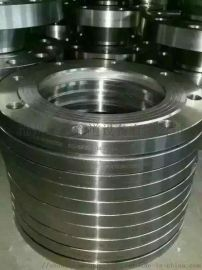 白钢法兰 316L不锈钢平焊法兰生产厂家