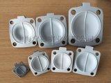复合国标DN8隔膜阀膜片鞋厂刷胶机专用膜片