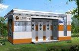 大连浦项资源型生物环保移动厕所