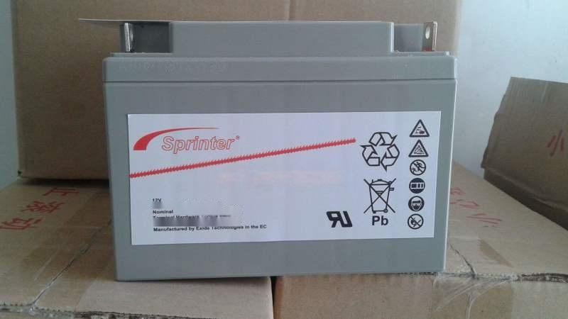 GNB蓄電池6-90G07GNB蓄電池6-50