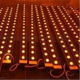 LED洗墙灯单色七彩户外防水桥梁灯亮化线条轮廓灯