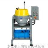 干式涡流研磨机 高速镜面抛光设备东莞精富厂家
