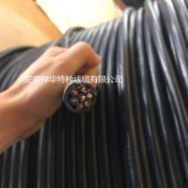 WDZ-KVVR-7*1.5 低烟无卤环保电缆