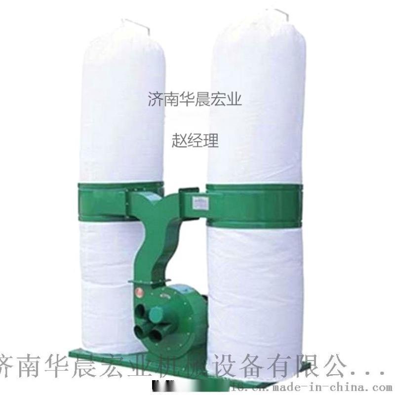 工业脉冲布袋集尘器配件涤纶除尘滤袋车间除尘设备