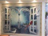 酒店3d铝单板 别墅3d铝单板 艺术院3d单板