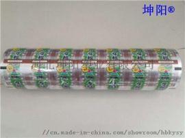 坤阳塑业生产各种塑料包装制品