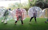 貴州趣味運動器材遊樂功能透明碰碰球