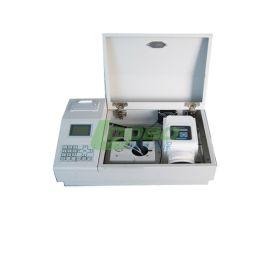 生活污水使用LB-50A型BOD快速测定仪