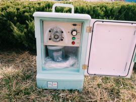 LB-8000F自动水质采样器水务及科研院所