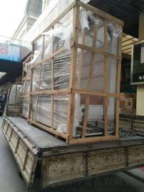 郑州华南城喷雾器加湿柜水果保鲜柜风幕柜厂家