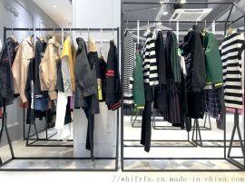 走份时尚女装巴瑞维莎19年春款女式风衣外套