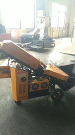 济宁二次构造柱泵厂家小型混凝土输送泵