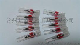 rhine微径铣刀整体合金微小径铣刀
