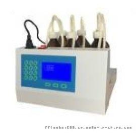 LB-R80(S) BOD5测定仪
