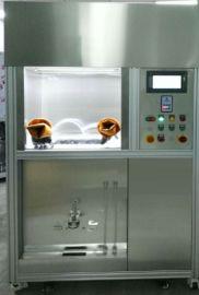 零部件清洁度压力清洗,超声波清洗机,清洁度颗粒收集