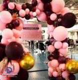 荆州十岁 荆州生日 气球,星耀派对