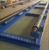 济南专业生产长轴式焊接滚轮架各种型号滚轮架