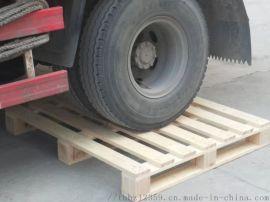 木卡板生产厂家 太行木业生产熏蒸托盘