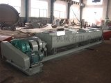 自行式槽式翻堆机采购小型有机肥设备都需要那些机器