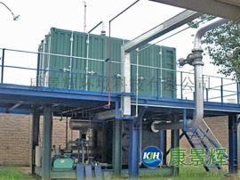 有机废气溶剂回收设备