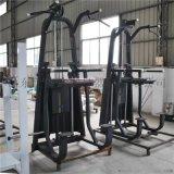 健身器材F09商用健身器材健身房必确健身系列器械