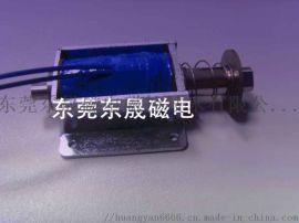框架式框架式吸盘式推拉电磁铁螺线管