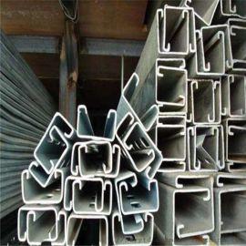 型钢-冷弯型钢-C型钢-Z型钢