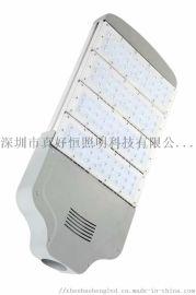 道路照明燈30W壓鑄鋁LED路燈10米大功率路燈