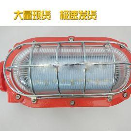 防爆矿用隔爆兼本安型LED支架灯