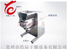 新品yk60摇摆式颗粒机 小型湿法造粒机食品粉末造粒机 干粉做粒机