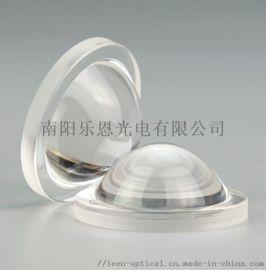LED灯珠大功率透镜玻璃透镜耐高温