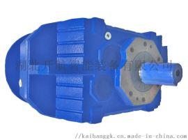 FAZ127R87平行轴斜齿轮减速电机厂家