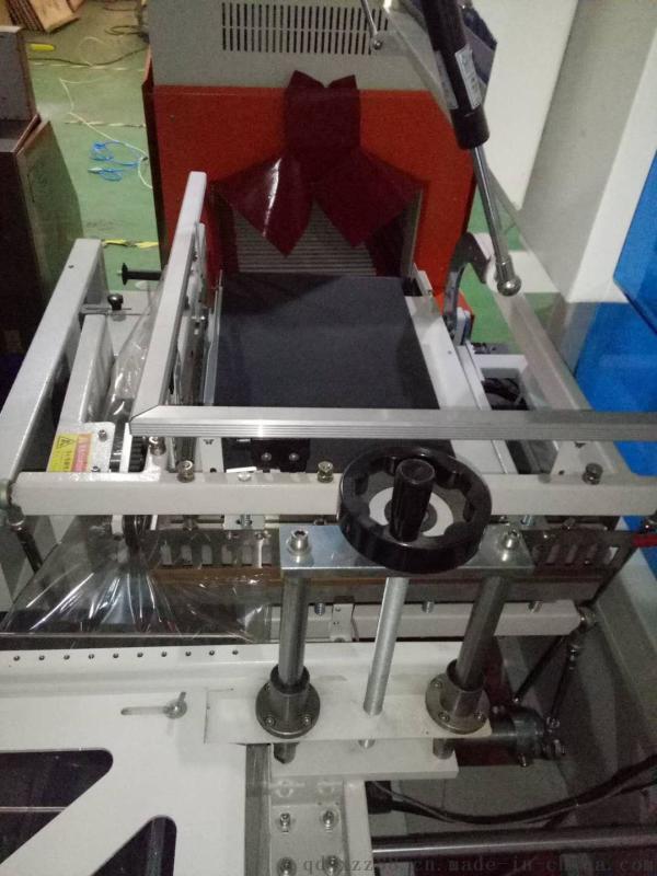 盒子包装机设备 PE膜热收缩包装机 热收缩包装机