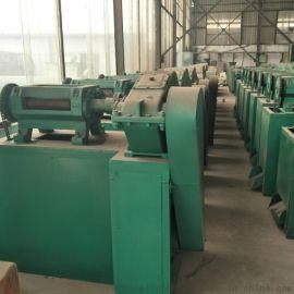 唐海-复合肥对辊造粒生产线-微生物有机肥设备
