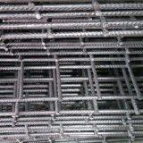 建筑防裂钢丝网片 浇筑钢筋网片
